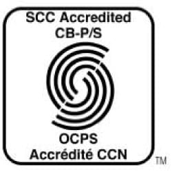 Standards Council of Canada Certified Lab