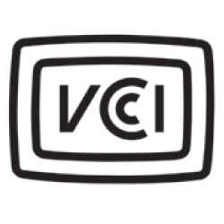 VCCI EMC Mark for Japn