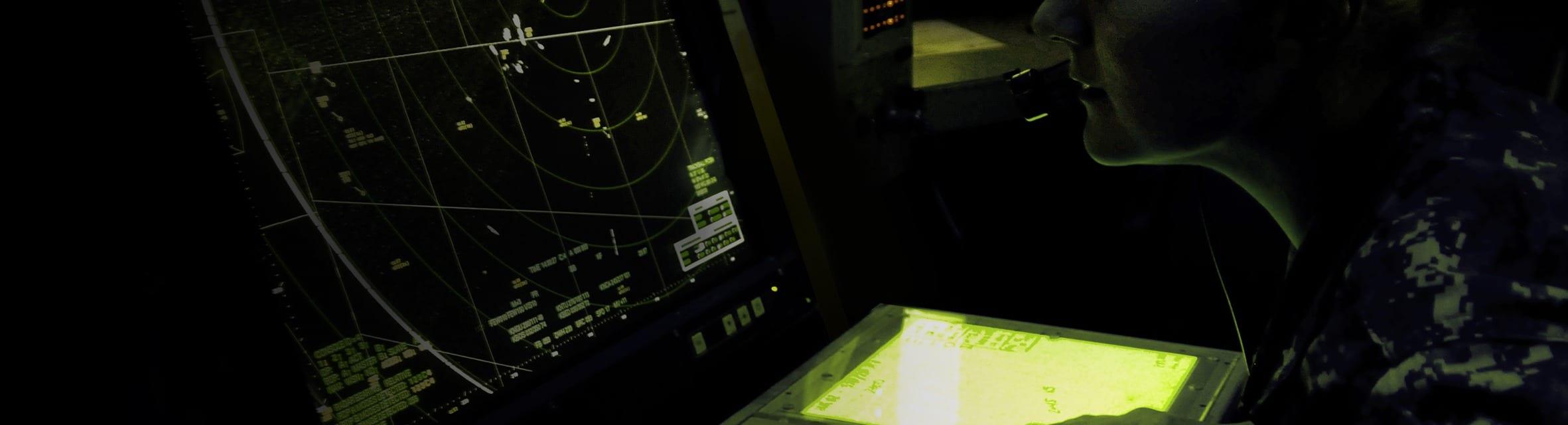 Military EMC Testing