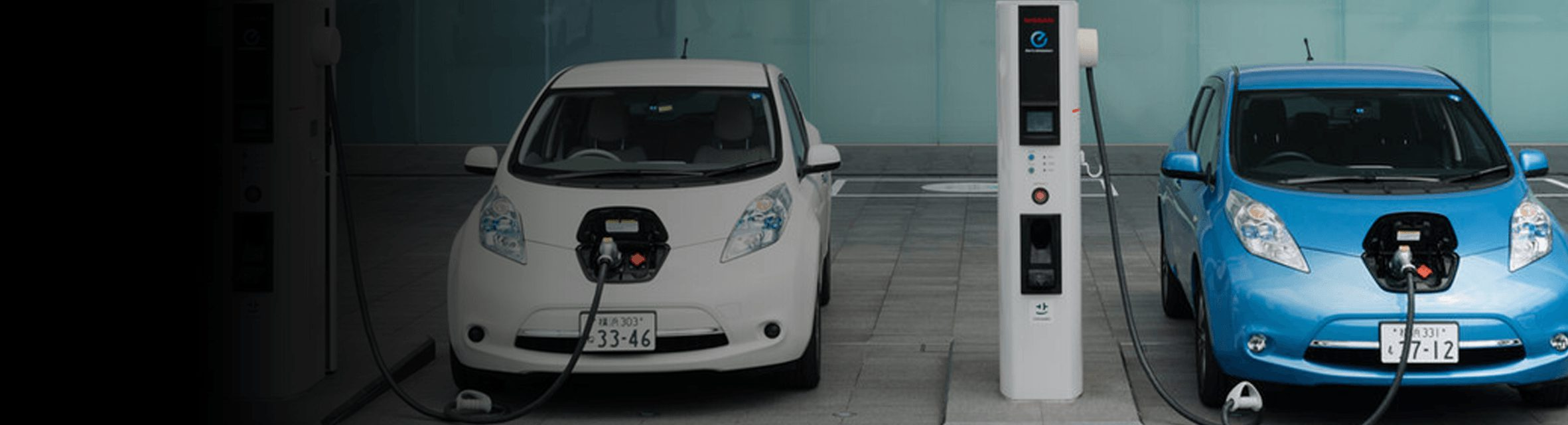 Electric Vehicle Supply Equipment (EVSE)