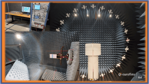 5G OTA Bluetooth Testing